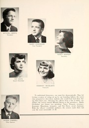 Page 15, 1953 Edition, James Whitcomb Riley High School - Hoosier Poet Yearbook (South Bend, IN) online yearbook collection