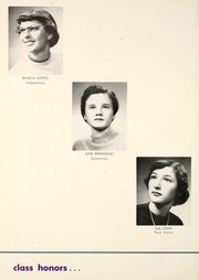 Page 16, 1953 Edition, James Whitcomb Riley High School - Hoosier Poet Yearbook (South Bend, IN) online yearbook collection