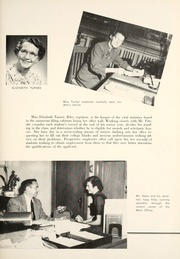 Page 9, 1953 Edition, James Whitcomb Riley High School - Hoosier Poet Yearbook (South Bend, IN) online yearbook collection