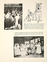 Page 16, 1956 Edition, James Whitcomb Riley High School - Hoosier Poet Yearbook (South Bend, IN) online yearbook collection