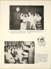 Page 8, 1956 Edition, James Whitcomb Riley High School - Hoosier Poet Yearbook (South Bend, IN) online yearbook collection
