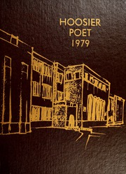 James Whitcomb Riley High School - Hoosier Poet Yearbook (South Bend, IN) online yearbook collection, 1979 Edition, Page 1