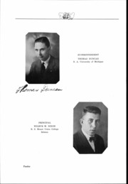 Page 17, 1930 Edition, Cory Rawson High School - Hornet Yearbook (Rawson, OH) online yearbook collection