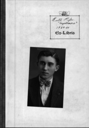 Page 4, 1930 Edition, Cory Rawson High School - Hornet Yearbook (Rawson, OH) online yearbook collection