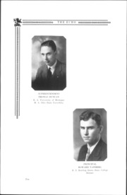 Page 13, 1931 Edition, Cory Rawson High School - Hornet Yearbook (Rawson, OH) online yearbook collection