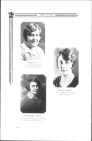 Page 15, 1931 Edition, Cory Rawson High School - Hornet Yearbook (Rawson, OH) online yearbook collection