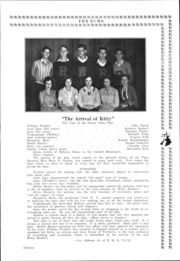 Page 14, 1932 Edition, Cory Rawson High School - Hornet Yearbook (Rawson, OH) online yearbook collection