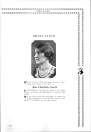 Page 6, 1932 Edition, Cory Rawson High School - Hornet Yearbook (Rawson, OH) online yearbook collection
