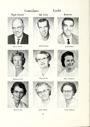 Page 14, 1967 Edition, Cory Rawson High School - Hornet Yearbook (Rawson, OH) online yearbook collection