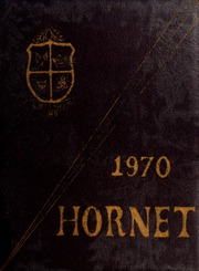 Page 1, 1970 Edition, Cory Rawson High School - Hornet Yearbook (Rawson, OH) online yearbook collection