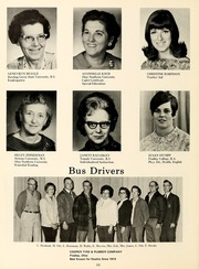 Page 14, 1970 Edition, Cory Rawson High School - Hornet Yearbook (Rawson, OH) online yearbook collection