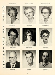 Page 15, 1970 Edition, Cory Rawson High School - Hornet Yearbook (Rawson, OH) online yearbook collection