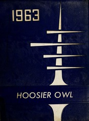 Page 1, 1963 Edition, Bryant High School - Hoosier Owl Yearbook (Bryant, IN) online yearbook collection