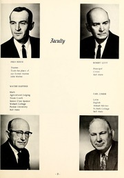 Page 11, 1963 Edition, Bryant High School - Hoosier Owl Yearbook (Bryant, IN) online yearbook collection