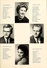 Page 17, 1963 Edition, Bryant High School - Hoosier Owl Yearbook (Bryant, IN) online yearbook collection