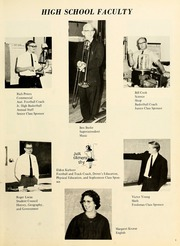 Page 7, 1968 Edition, Arcadia High School - Huskie Yearbook (Arcadia, NE) online yearbook collection