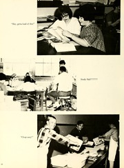 Arcadia High School - Huskie Yearbook (Arcadia, NE) online yearbook collection, 1968 Edition, Page 72