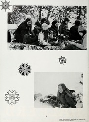 Page 6, 1973 Edition, Hellgate High School - Halberd Yearbook (Missoula, MT) online yearbook collection