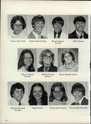 Page 16, 1978 Edition, North Putnam High School - Hawkeye Yearbook (Roachdale, IN) online yearbook collection