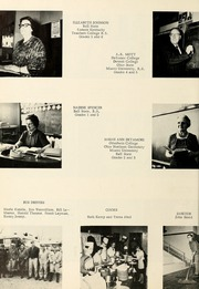 Page 12, 1965 Edition, Madison High School - Highlights Yearbook (Portland, IN) online yearbook collection