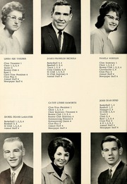 Page 16, 1965 Edition, Madison High School - Highlights Yearbook (Portland, IN) online yearbook collection