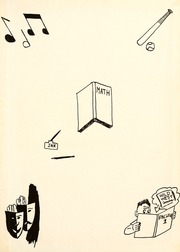 Page 3, 1965 Edition, Madison High School - Highlights Yearbook (Portland, IN) online yearbook collection