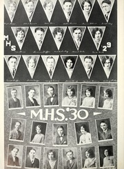 Page 12, 1966 Edition, Madison High School - Highlights Yearbook (Portland, IN) online yearbook collection