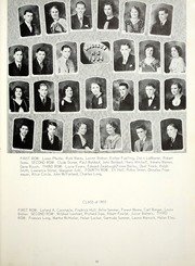 Page 15, 1966 Edition, Madison High School - Highlights Yearbook (Portland, IN) online yearbook collection