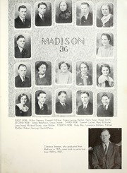 Page 17, 1966 Edition, Madison High School - Highlights Yearbook (Portland, IN) online yearbook collection