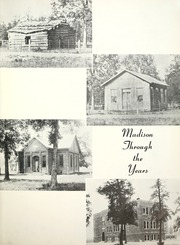 Page 7, 1966 Edition, Madison High School - Highlights Yearbook (Portland, IN) online yearbook collection