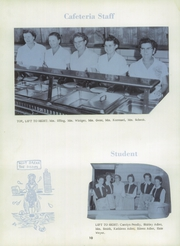 Page 14, 1959 Edition, Mater Dei High School - Hi Lights Yearbook (Evansville, IN) online yearbook collection
