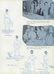 Page 15, 1959 Edition, Mater Dei High School - Hi Lights Yearbook (Evansville, IN) online yearbook collection