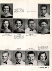 Page 23, 1956 Edition, Decatur High School - Indecatur Yearbook (Decatur, GA) online yearbook collection