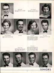 Page 27, 1956 Edition, Decatur High School - Indecatur Yearbook (Decatur, GA) online yearbook collection