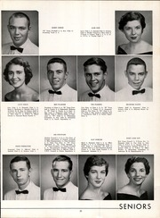 Page 29, 1956 Edition, Decatur High School - Indecatur Yearbook (Decatur, GA) online yearbook collection