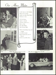 Page 13, 1960 Edition, Decatur High School - Indecatur Yearbook (Decatur, GA) online yearbook collection