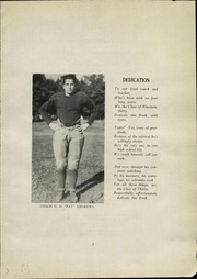 Page 7, 1930 Edition, Covert High School - In Flight Yearbook (Covert, MI) online yearbook collection