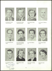 Page 17, 1959 Edition, Iroquois Central High School - Iroquoian Yearbook (Elma, NY) online yearbook collection