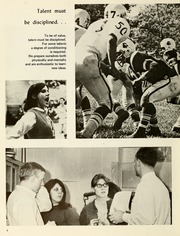 Page 12, 1968 Edition, Iroquois Central High School - Iroquoian Yearbook (Elma, NY) online yearbook collection