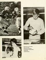 Page 13, 1968 Edition, Iroquois Central High School - Iroquoian Yearbook (Elma, NY) online yearbook collection