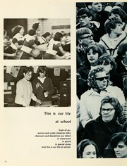 Page 14, 1968 Edition, Iroquois Central High School - Iroquoian Yearbook (Elma, NY) online yearbook collection