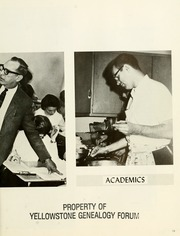 Page 17, 1968 Edition, Iroquois Central High School - Iroquoian Yearbook (Elma, NY) online yearbook collection
