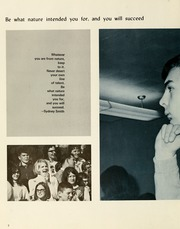 Page 6, 1968 Edition, Iroquois Central High School - Iroquoian Yearbook (Elma, NY) online yearbook collection