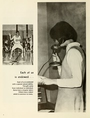 Page 8, 1968 Edition, Iroquois Central High School - Iroquoian Yearbook (Elma, NY) online yearbook collection