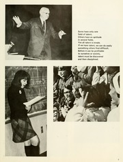 Page 9, 1968 Edition, Iroquois Central High School - Iroquoian Yearbook (Elma, NY) online yearbook collection