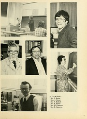 Page 13, 1979 Edition, Thousand Islands Secondary School - Islander Yearbook (Brockville, Ontario Canada) online yearbook collection
