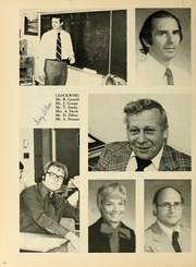 Page 16, 1979 Edition, Thousand Islands Secondary School - Islander Yearbook (Brockville, Ontario Canada) online yearbook collection