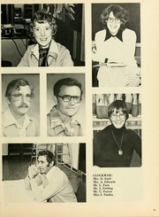 Page 17, 1979 Edition, Thousand Islands Secondary School - Islander Yearbook (Brockville, Ontario Canada) online yearbook collection