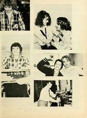 Page 7, 1979 Edition, Thousand Islands Secondary School - Islander Yearbook (Brockville, Ontario Canada) online yearbook collection