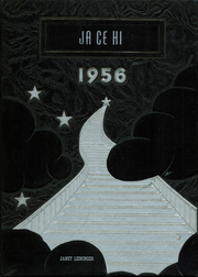 Page 1, 1956 Edition, Jackson Center High School - Ja Ce Hi Yearbook (Jackson Center, OH) online yearbook collection